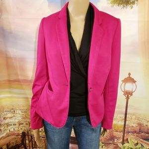 The Limited blazer size M NWOT
